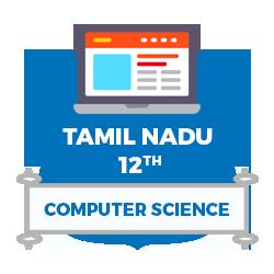 TN 12th Standard Computer Science
