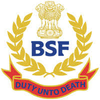 Online practice test pack for BSF Sub Inspector