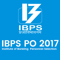 Online practice test pack for IBPS PO