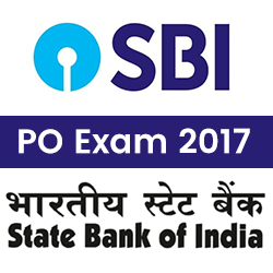 Online practice test pack for SBI PO